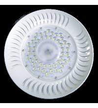 FL-LED HB-UFO 100W 4200K D=300мм H=75мм 100Вт 9000Лм (подвесной светодиодный)