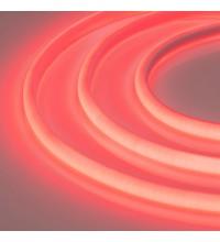 Лента RTW-5000PWT-2835-180-24V Red (13mm, 14.4W/m, IP68, High temp) (ARL, -)