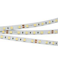 Лента RTW 2-5000NC 24V White6000 2x (5060, 300 LED, LUX) (ARL, 14.4 Вт/м, IP65)