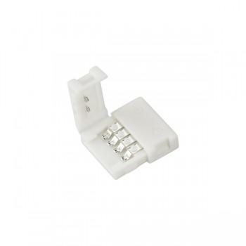 Соединитель FIX-RGB-10mm (4-pin) (ARL, -)