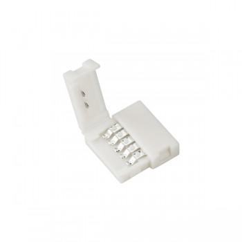 Соединитель FIX-RGBW-12mm (5-pin) (ARL, -)