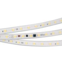 Лента ARL-10000PGS-220V White6000 13mm (5060, 54 LED/m, M-F Link) (ARL, 8 Вт/м, IP67)