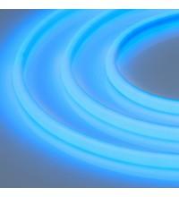 Лента RTW-5000PWT 24V Blue 13mm (2835, 180 LED/m, High Temp) (ARL, 14.4 Вт/м, IP68)