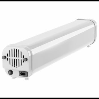 Рециркулятор бактерицидный 2x15 82 381 NUR-01-215-G13 бел. (лампа в комплекте) Navigator 82381