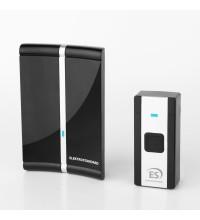 DBQ20M WL 36M IP44 / звонок электрический бытовой (дверной) / Черный