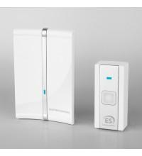 DBQ20M WL 36M IP44 / звонок электрический бытовой (дверной) / Белый