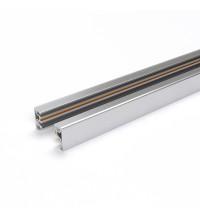 TRL-1-1-100-CH/ Однофазный шинопровод серебристый (1м.)