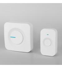 DBQ23M WL 52M IP44 Белый / звонок электрический бытовой (дверной) / Белый