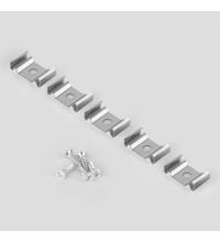 Clip LL-2-ALP012 / Клипса монтажная для гибкого профиля (5pcs)