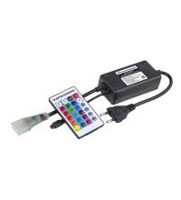 LSC 011 / Контроллер для осветительного оборудования Контроллер для неона LS001 220V 5050 RGB (LSC 011)