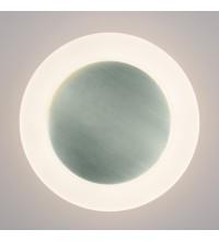 40140/1 LED / настенный светильник / серебро