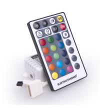 LSC 022 / Контроллер для ленты 5050+2835+2835 90Led 16W IP20 RGBWW