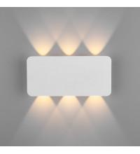 40138/1 LED / настенный светильник / белый