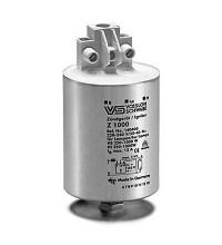 ИЗУ Z 250 S для ламп 35-250W d35x76 Vossloh Schwabe 140425.02