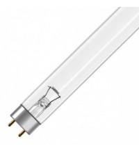 Лампа бактерицидная TIBERA T8 15W G13 LEDVANCE UVC 253.7nm длина - 438mm без озона