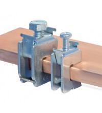 Клемма шинная для кабеля 16-35мм 5мм ДКС R5BC0535