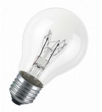 Лампа CENTRA A CL 200W 230V 2500lm E27 d 80x166 вибростойкая