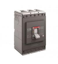 Выключатель авт. 3п A3N 400А TMF400-4000 3р F F ABB 1SDA070347R1
