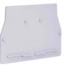 Изолятор торцевой для SCB.6 SCB/6/PT/GR сер. ДКС ZSB201GR