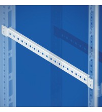 Комплект реек бок. для шкафа CQE 400мм (4шт) ДКС R5TLE400