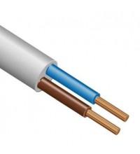 Провод ПВС 2х4 (бухта) (м) ЭлектрокабельНН M0000992