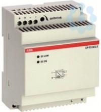 Блок питания CP-D 24/2.5 вх. 90-265В AC/120-370В DC вых. 24В DC/2.5А ABB 1SVR427044R0200