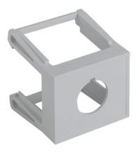 Адаптер для установки кнопки на DIN-рейку ДКС A11708351