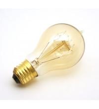 FL-Vintage PS60 60W E27 220В 60*108ммFoton LIGHTING - ретролампа накаливания груша