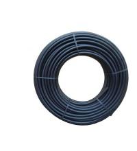 Труба ПНД гладкая жесткая d20мм (уп.100м) Солекс СОЛ20