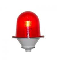 «ЗОМ-48LED-АВ» >32cd, тип «Б»,30-265V AC/DC IP65. Антивандальный. Источник света: 48 светодиодов, 5 mm,<br />12000 mcd, угол 30°