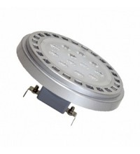 FL-LED AR111 18W 30° 2700K 12VAC/DC G53 d110x55 1400lm - лампа светодиодная