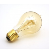 FL-Vintage PS68 60W E27 220В 68*113ммFoton LIGHTING - ретролампа накаливания груша