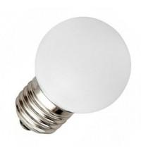 DECOR P45 CL 10W E27 YELLOW (230V) Foton LIGHTING - лампа (S104)