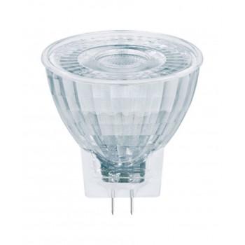 Лампа светодиодная LED P MR1 3536 4,2W/827 12V DIM GU4 FS1 OSRAM