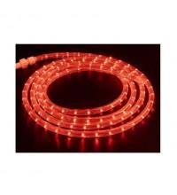 Шнур светодиодный Дюралайт LDRP3W06-R 6м красн. SHlights 4690601005809
