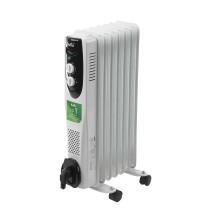 Радиатор электрич. 7 секц. масл. 1500Вт BOH/CL-07WRN/BOH/CM/CL-07WRN Ballu НС-1050876