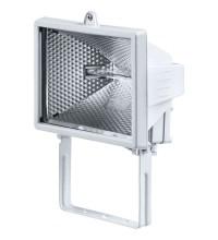 Прожектор 94 602 NFL-FH1-500-R7s/WH 500Вт R7s IP54 (ИО 500вт бел.) Navigator 94602