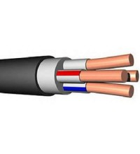Кабель ВВГнг(А)-LSLTx 4х1.5 1кВ (м) ПромЭл
