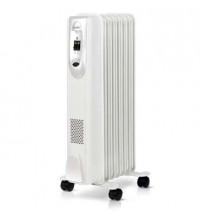 Радиатор электрич. 7 секц. масл. 1500Вт Comfort BOH/CM-07WDN 1500 Ballu НС-1071471
