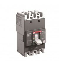 Выключатель авт. 3п A1C 125 TMF 125-1250 3p F F ABB 1SDA070312R1