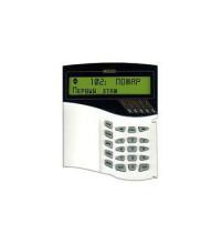 Пульт контроля и управления с ЖК индикатором С2000-М Болид 004432