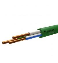 Кабель ППГнг(А)-HF 3х2.5 1кВ (м) РЭК-PRYSMIAN 0642 11 08