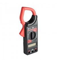 Клещи токовые цифровые 266 Master EKF In-180702-bc266