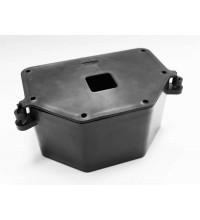 Коробка установочная СП Л251 (в бетон) IP44 УралПак КР-502000251-060
