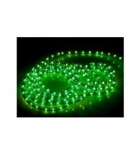 Шнур светодиодный Дюралайт LDRP3W06-G 6м зел. SHlights 4690601005762