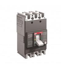 Выключатель авт. 3п A1C 125 TMF 80-800 3p F F ABB 1SDA070309R1