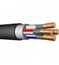 Кабель ВВГнг(А)-FRLSLTx 4х4 (м) Элпром НТ000005203
