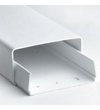 Короб для кондиц. 70х40 (осн.+крышка) Angara (дл.2м) ДКС AIR70400