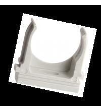 Крепеж-клипса d16мм (уп.100шт) Plast EKF derj-z-16n