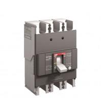 Выключатель авт. 3п A2C 250 TMF 160-1600 3p F F ABB 1SDA070334R1